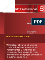 Curso Virtual Flash