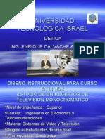 Diseño Curso Virtual