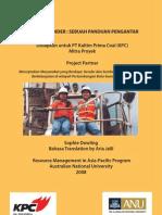 Gender Analysis Toolkit_Bahasa Version