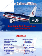 American Airlines 2004