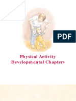 Physical Development Activities for Children