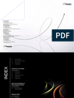 2009 Jagwire OEM Catalog