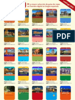 Catalogo ECOS 2012