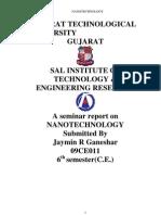 6 Nanotechnology