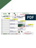 FINALE (a 16G) Campionato ITALIANO SINGOLO 2° CAT Magic Blu Bar-BO (15-Aprile-2012)