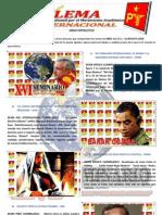 Revista Lema Abril 2012
