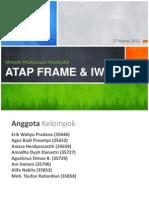 Presentation MPK