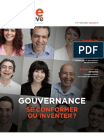 La Vie Associative | n°17 | Gouvernance