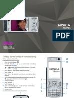 Nokia N95 Gettingstarted SP