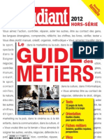 Guide Metiers12 E-PAPER