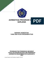 Buku 3a-Borang Akreditasi Sarjana (Versi 08-04-2010)