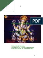 KAIVALYAM,Kara's Com 250 Pages.pdf