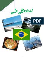 Exposé Brésil Duchet Mareau Nataf