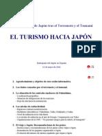 Presentacion Turismo Hacia Japon