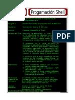 Curso Programación Shell GNU/Linux  en Linea