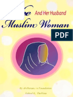 The Muslim Woman and Her Husband (1)