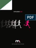 PPL Biomechanics Catalogue 2010
