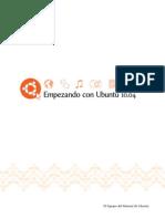 Ubuntu Manual Es