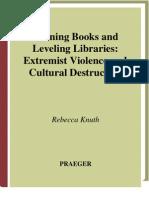 14567899 Burning Books