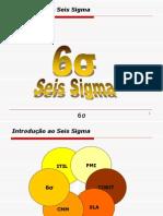 Treinamento Seis Sigma Basico