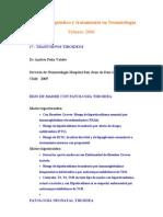 Guías de diagnóstico y tratamiento en Neonatología 2006