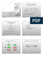 Tdd Overview