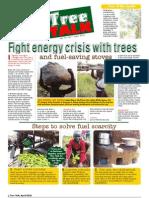 Tree Talk April 2012