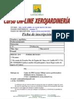 09 inscripción xerojardineria