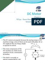 Chapter 2 - DC Motor - Slides