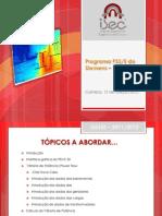 QSSEE Trabalho 2 2012