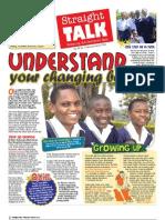 Straight Talk Feb-March 2012