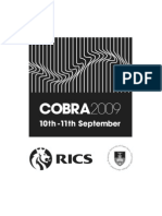 Rics Cobra Meeting 2009