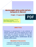 Presentazione 02-04-2012 ARPA