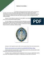 Medicina in Evul Mediu (Articol Finalizat)