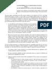 Recomendaciones para la movilidad ciclista en el Plan Especial de Ordenación de la Vega de Granada