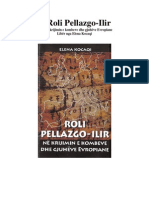 Roli Pellazgo-Ilir