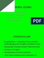 Isu Moral Global