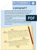 3579 Poster Paragraphs01 What