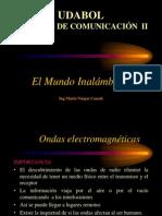 EL MUNDO  INALAMBRICO