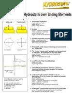 Compare Slide System