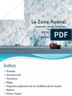 La Zona Austral