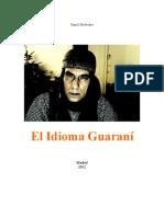 El Idioma Guarani