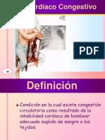Fallo Cardiaco Congestivocorregido