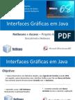 Interfaces Gráficas em Java