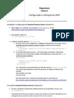 Seg1011 Guiao de LDAP