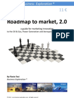 Roadmap to market 2.0 - A guide for marketing innovation