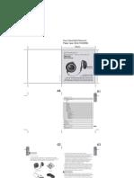 HBS-200 User Manual