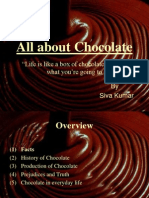 Chocolate Ppt