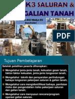 Excavation Safety Presentation