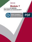 Module7V4.0English